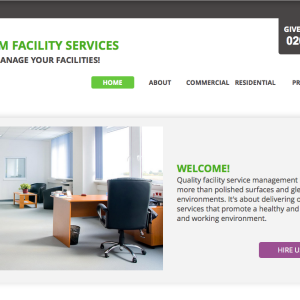 MGM facility Services