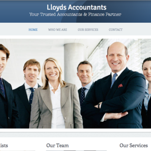 Lloyds accountants
